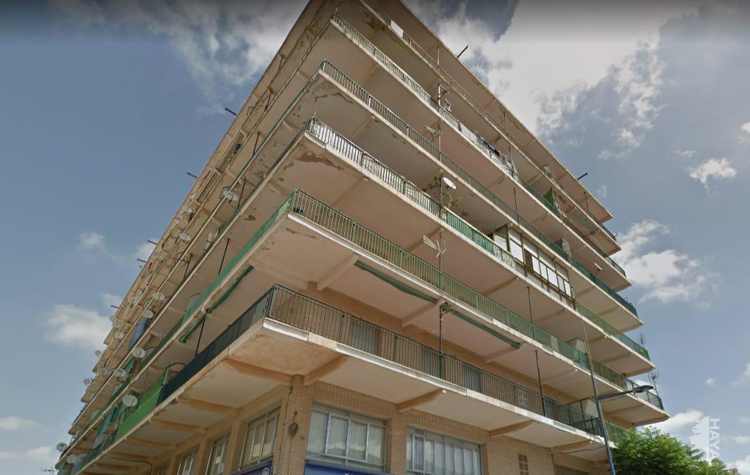 Piso en venta en Pozo Aledo, San Javier, Murcia, Avenida Balsicas, 53.501 €, 4 habitaciones, 2 baños, 136 m2
