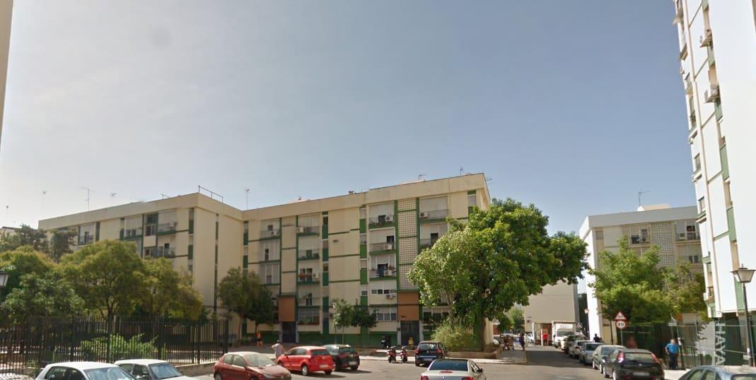 Piso en venta en Reus, Tarragona, Calle Muralla 13 4-2,, 50.139 €, 3 habitaciones, 1 baño, 78 m2