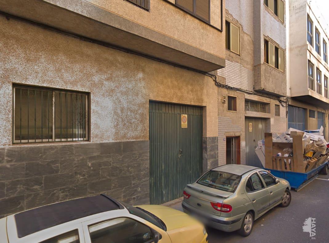 Piso en venta en Taco, San Cristobal de la Laguna, Santa Cruz de Tenerife, Calle Hernan Cortes, 102.400 €, 3 habitaciones, 1 baño, 111 m2