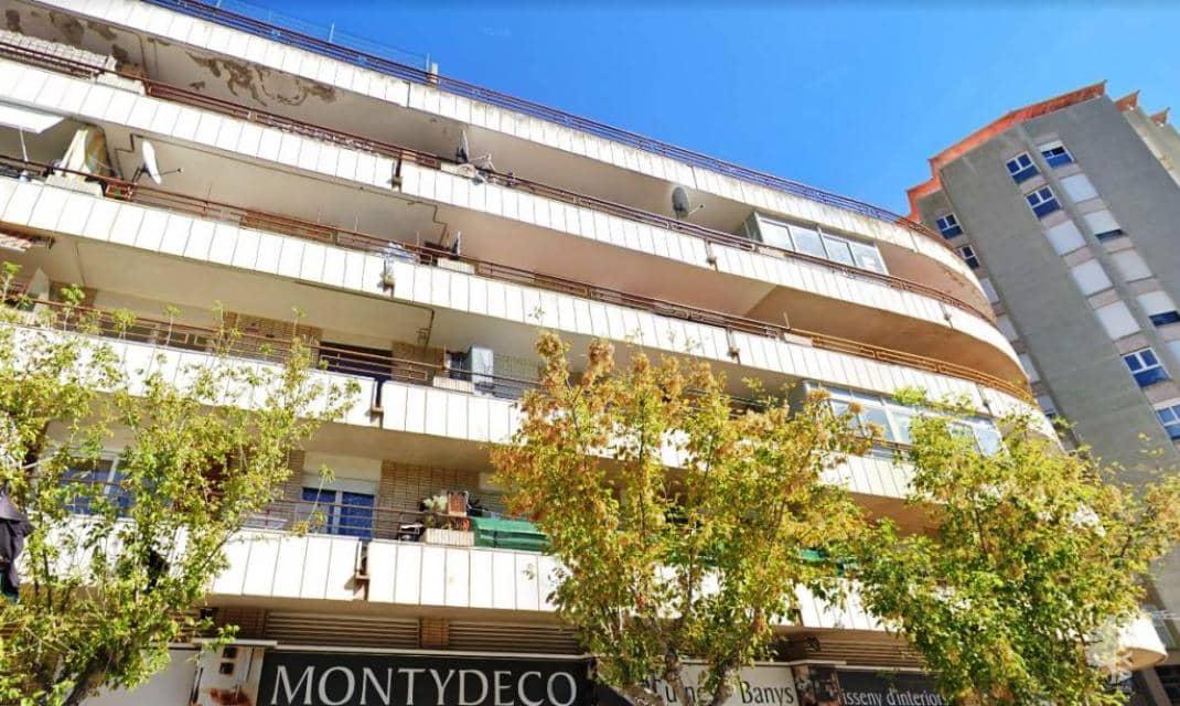 Piso en venta en Palafrugell, Girona, Calle Mestre Sagrera, 100.100 €, 1 habitación, 2 baños, 74 m2