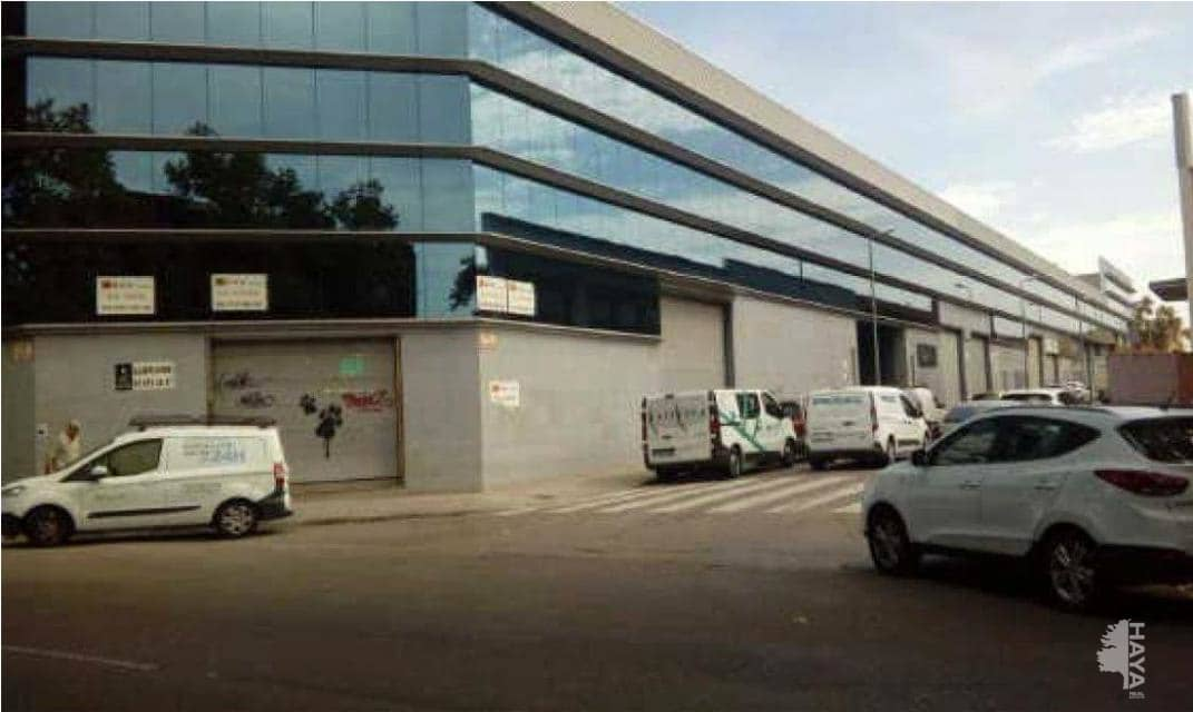 Industrial en venta en Sabadell, Barcelona, Calle Rocafort, 787.500 €, 1643 m2