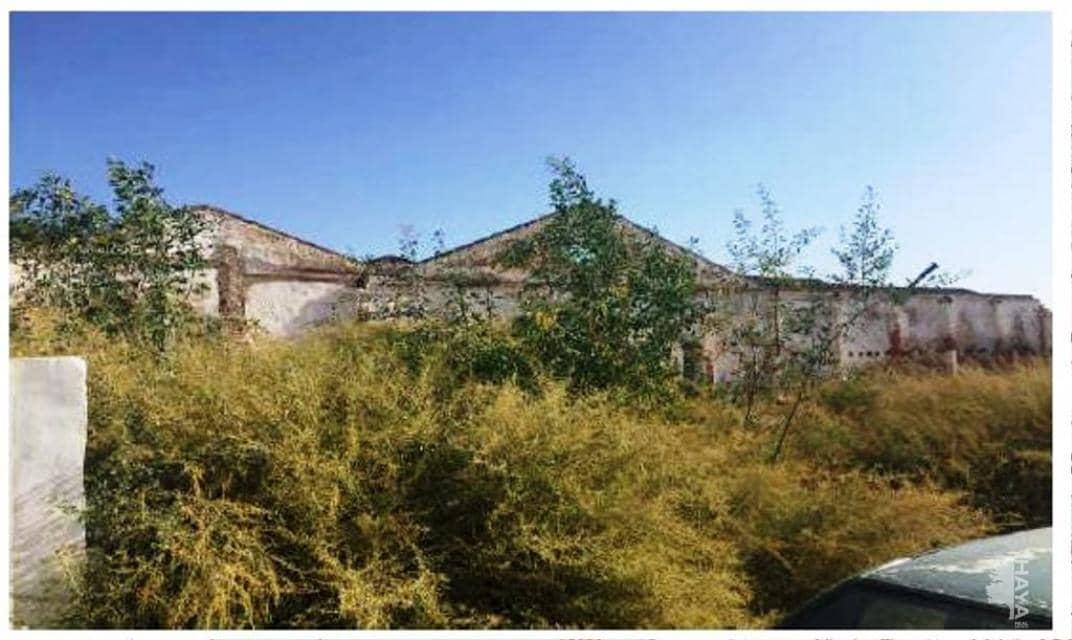 Suelo en venta en Ayamonte, Huelva, Calle Flores de Las, 107.185 €, 366 m2