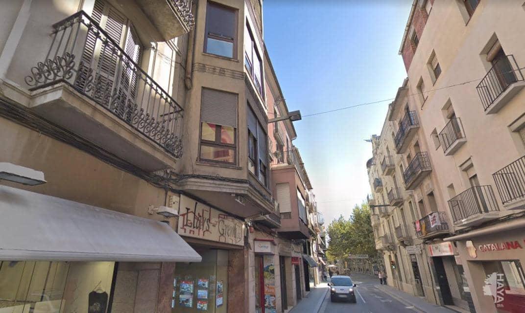 Piso en venta en Igualada, Barcelona, Calle Rambla Nova, 119.382 €, 4 habitaciones, 2 baños, 109 m2