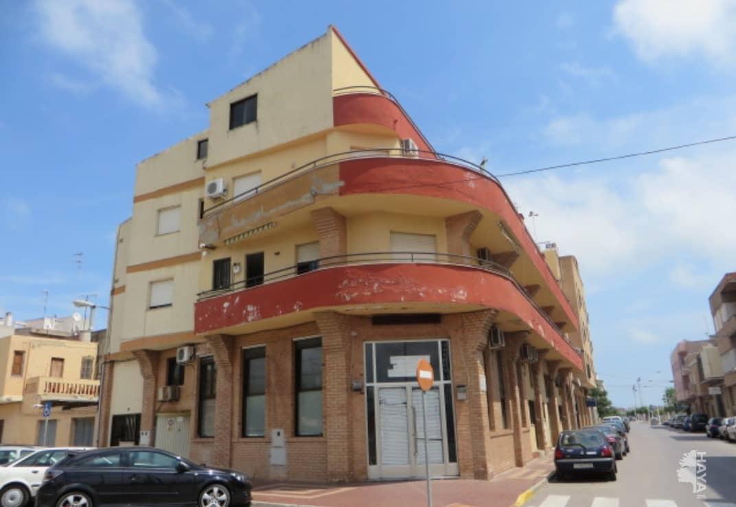 Piso en venta en Moncofa, Castellón, Calle Ausias March, 78.100 €, 5 habitaciones, 3 baños, 185 m2