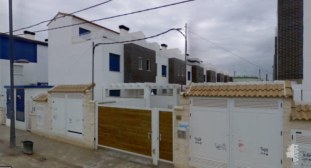 Casa en venta en Almazora/almassora, Castellón, Calle L Om Blanc, 84.400 €, 2 habitaciones, 3 baños, 103 m2