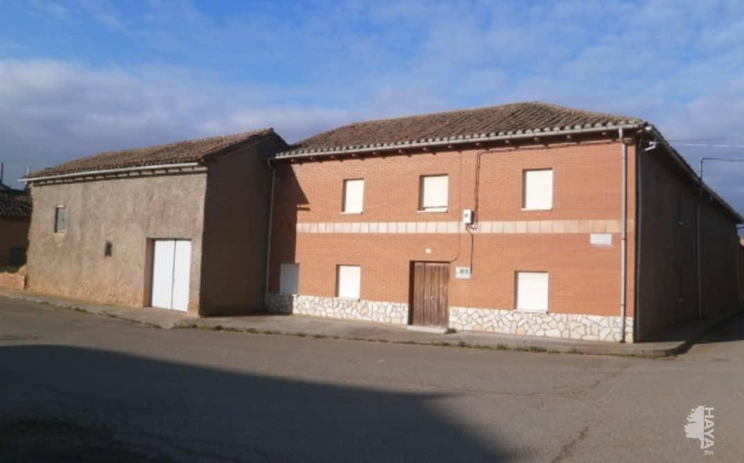 Casa en venta en Corbillos de los Oteros, León, Calle Afueras-ro, 55.800 €, 1 baño, 430 m2