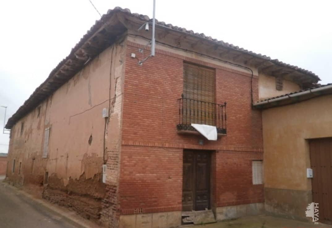 Casa en venta en Toral de los Guzmanes, Toral de los Guzmanes, León, Calle Postigo, 80.000 €, 6 habitaciones, 3 baños, 391 m2
