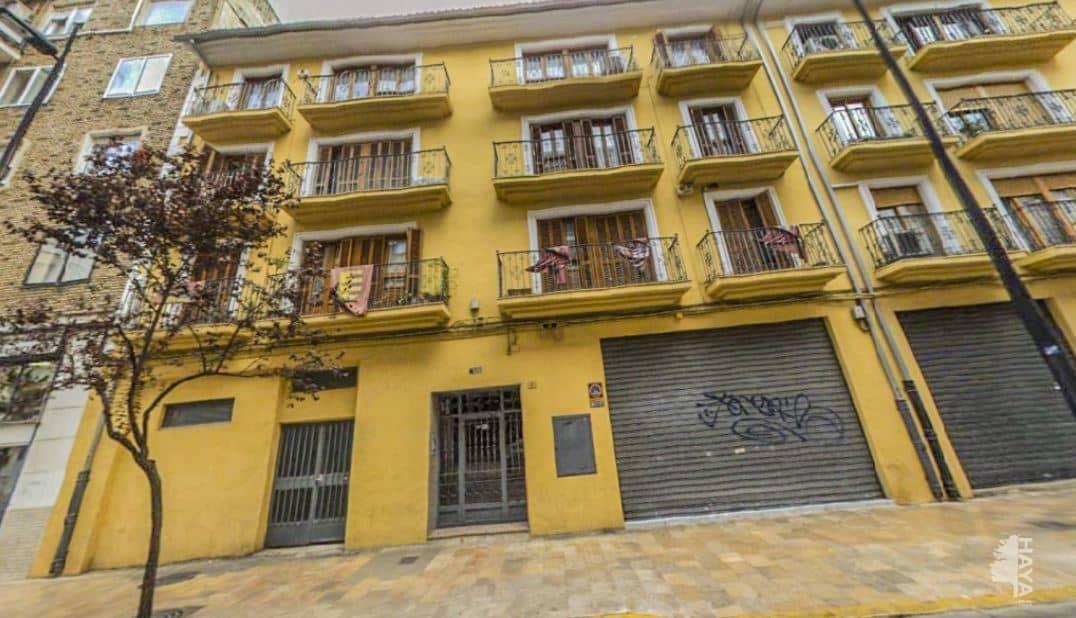 Piso en venta en Gandia, Valencia, Calle Alzira, 81.300 €, 3 habitaciones, 1 baño, 81 m2