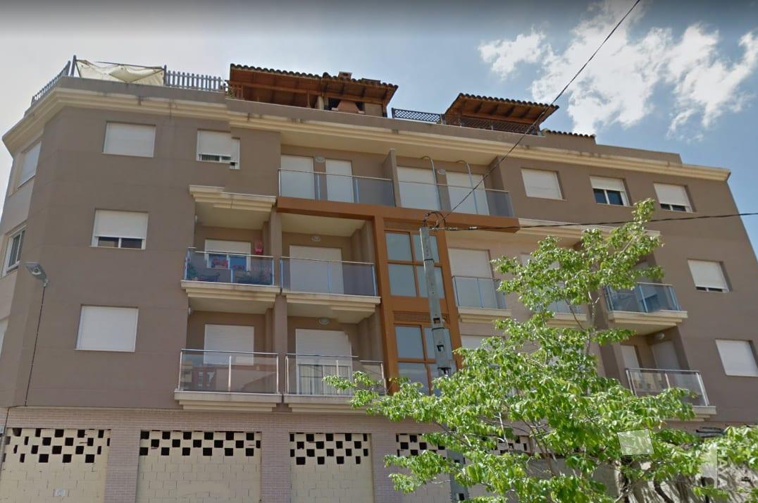Piso en venta en Murcia, Murcia, Murcia, Calle Almirez, 154.900 €, 3 habitaciones, 2 baños, 110 m2