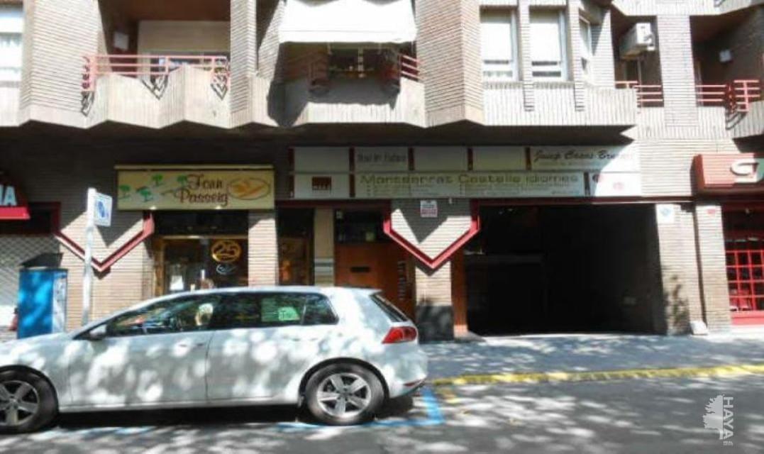 Local en venta en Manresa, Barcelona, Pasaje Pere Iii, 122.200 €, 131 m2