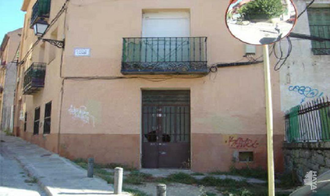 Local en venta en San Lorenzo de El Escorial, Madrid, Calle Santiago, 67.600 €, 59 m2