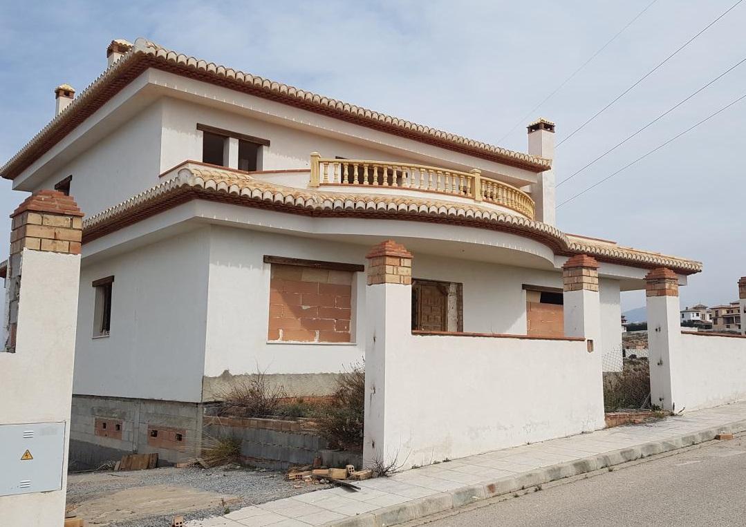 Casa en venta en Cumbres Verdes, la Zubia, Granada, Calle Cenes de la Vega, 202.875 €, 495 m2