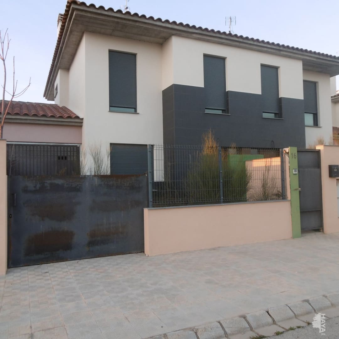 Casa en venta en Chinchilla de Monte-aragón, Albacete, Calle Vagon, 97.800 €, 1 habitación, 1 baño, 163 m2