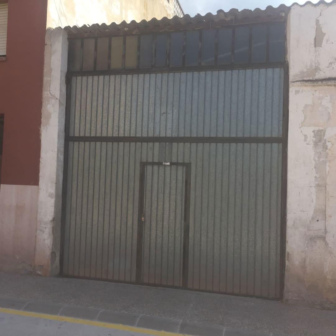 Suelo en venta en Nájera, La Rioja, Calle Raure, 101.000 €, 210 m2