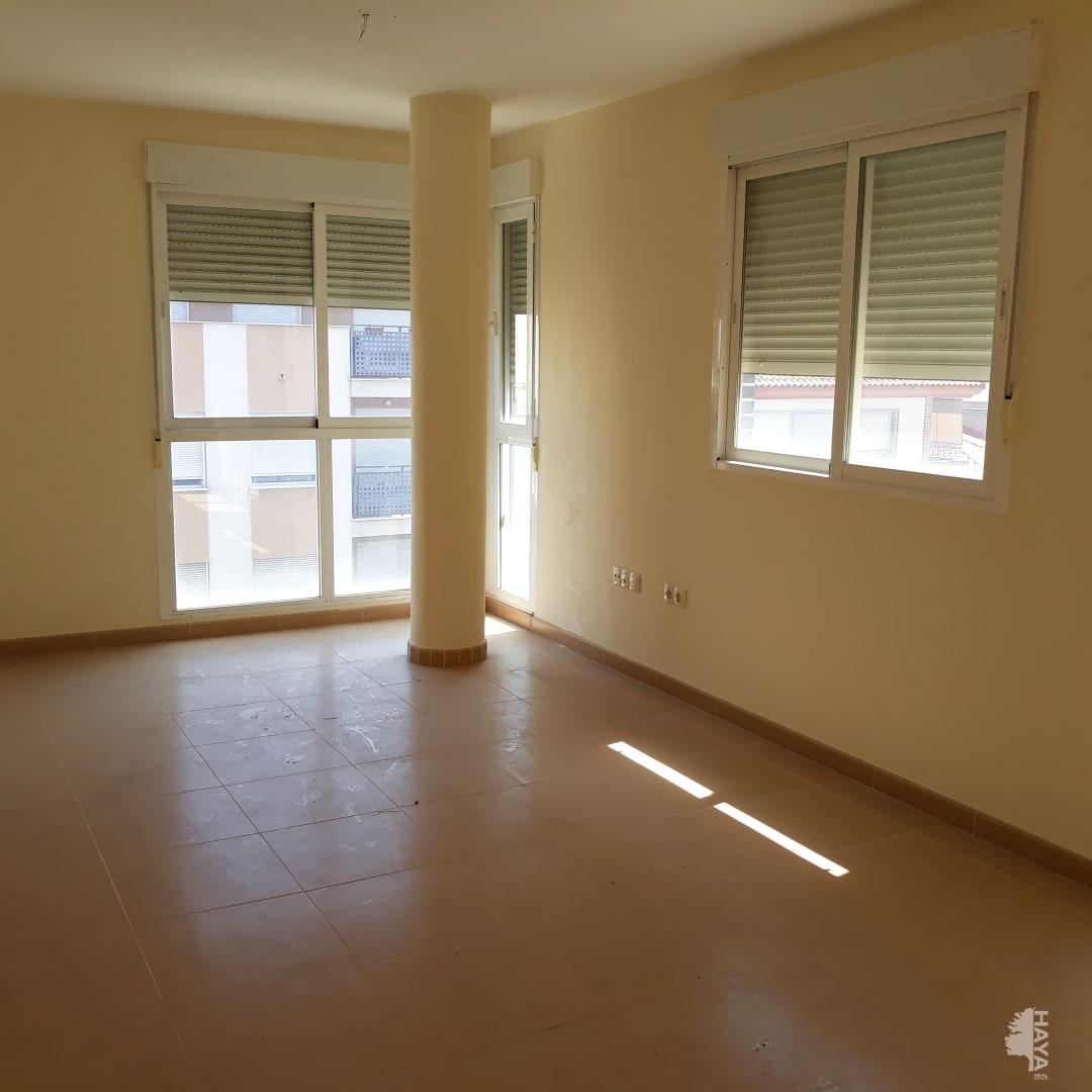 Piso en venta en Almazora/almassora, Castellón, Calle Nules, 192.000 €, 2 habitaciones, 1 baño, 195 m2