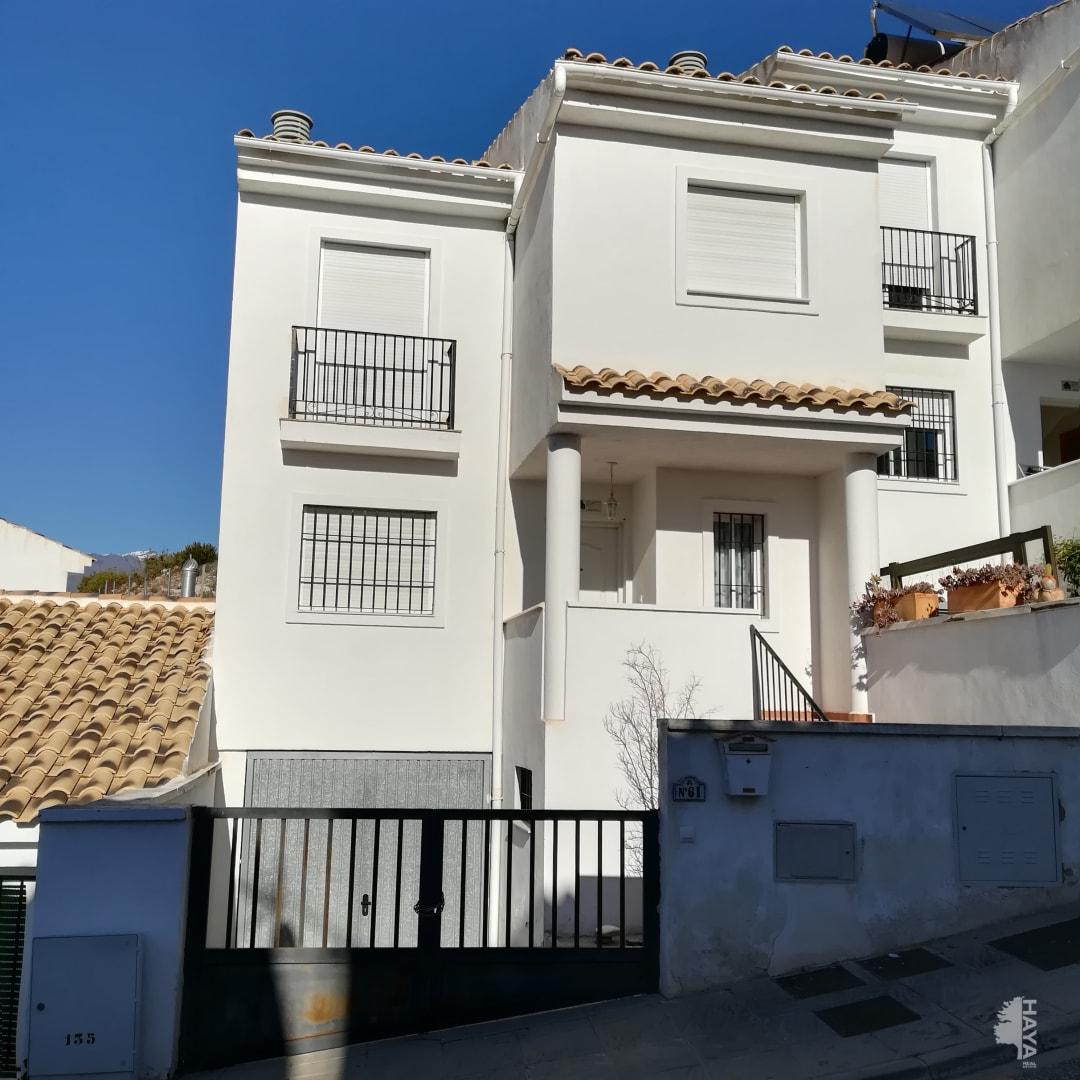 Casa en venta en Vélez de Benaudalla, Vélez de Benaudalla, Granada, Avenida del Castillo, 128.159 €, 4 habitaciones, 1 baño, 142 m2