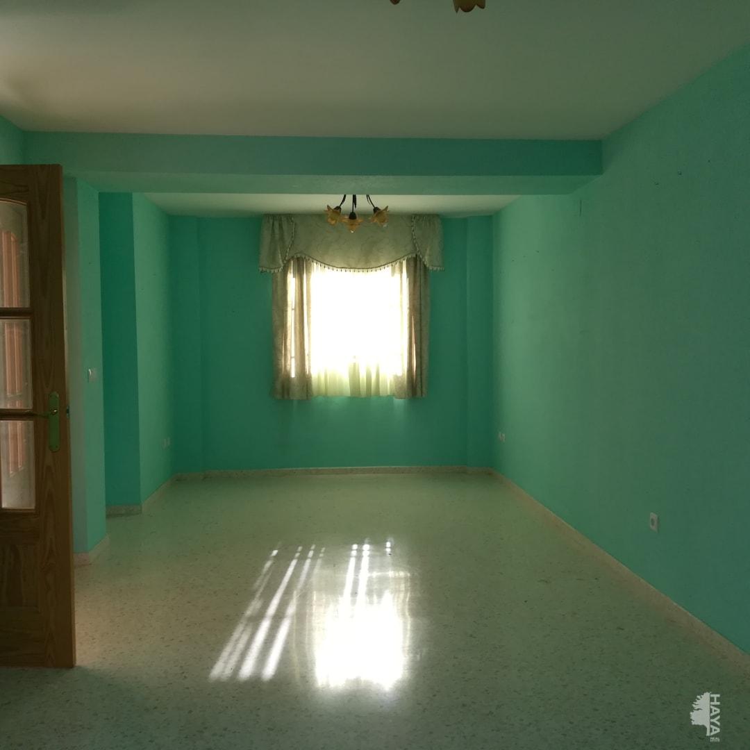 Casa en venta en Casa en Vélez de Benaudalla, Granada, 128.160 €, 4 habitaciones, 1 baño, 142 m2, Garaje