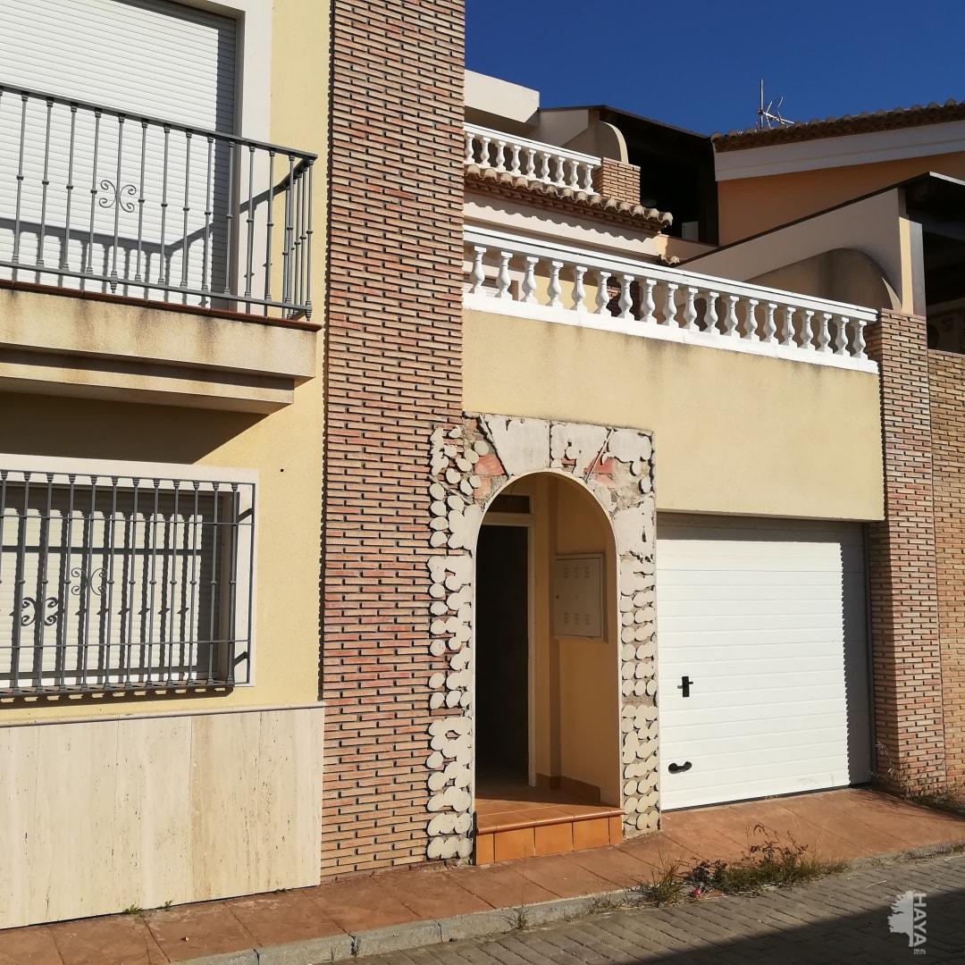 Casa en venta en Molvízar, Granada, Calle Pulio, 137.709 €, 3 habitaciones, 2 baños, 282 m2