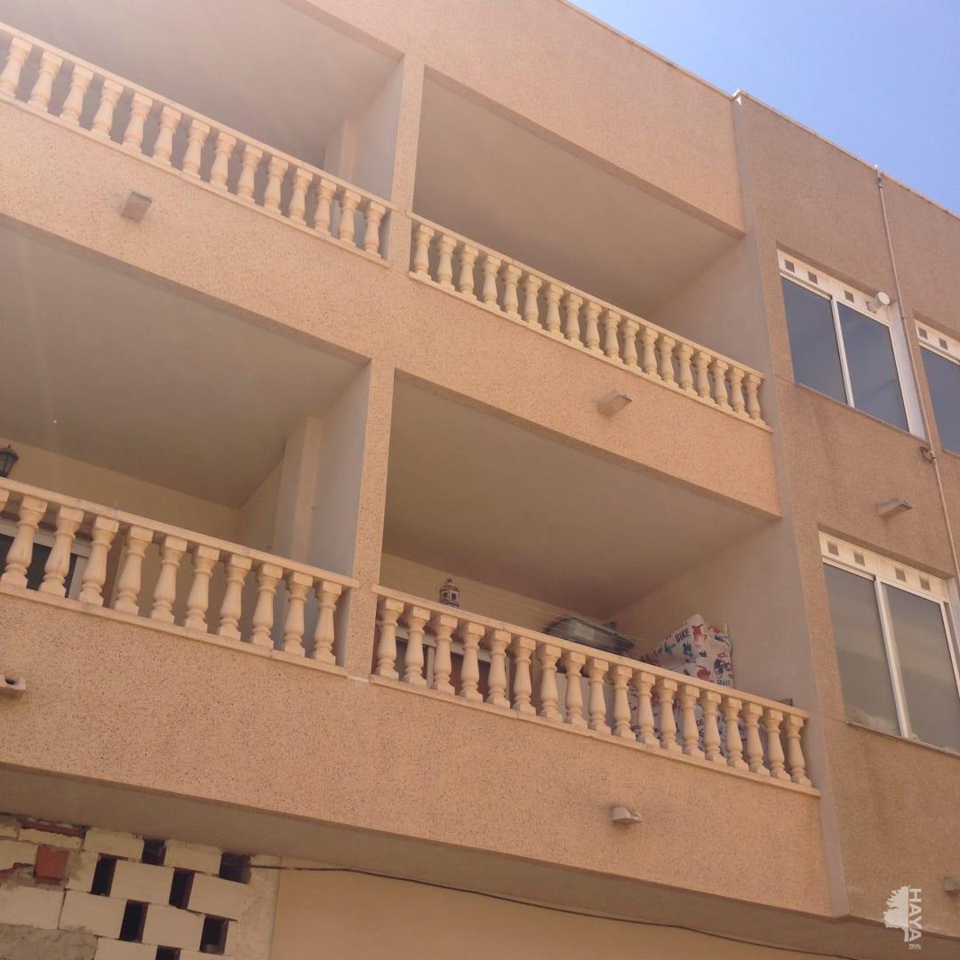 Piso en venta en Benejúzar, Alicante, Calle Miguel Hernandez, 46.200 €, 2 habitaciones, 1 baño, 104 m2