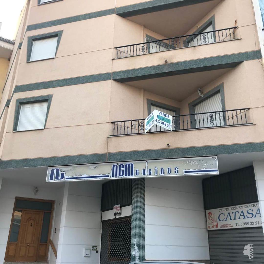Piso en venta en El Cortijillo, Huétor Tájar, Granada, Carretera Villanueva de Mesia, 72.000 €, 3 habitaciones, 2 baños, 145 m2