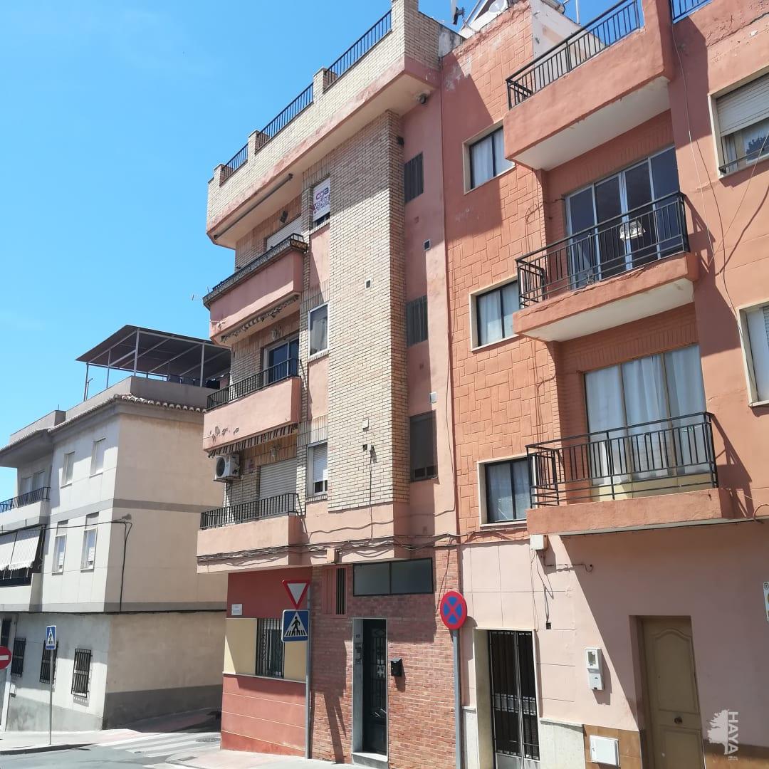 Piso en venta en Motril, Granada, Calle Venezuela, 48.000 €, 3 habitaciones, 1 baño, 89 m2