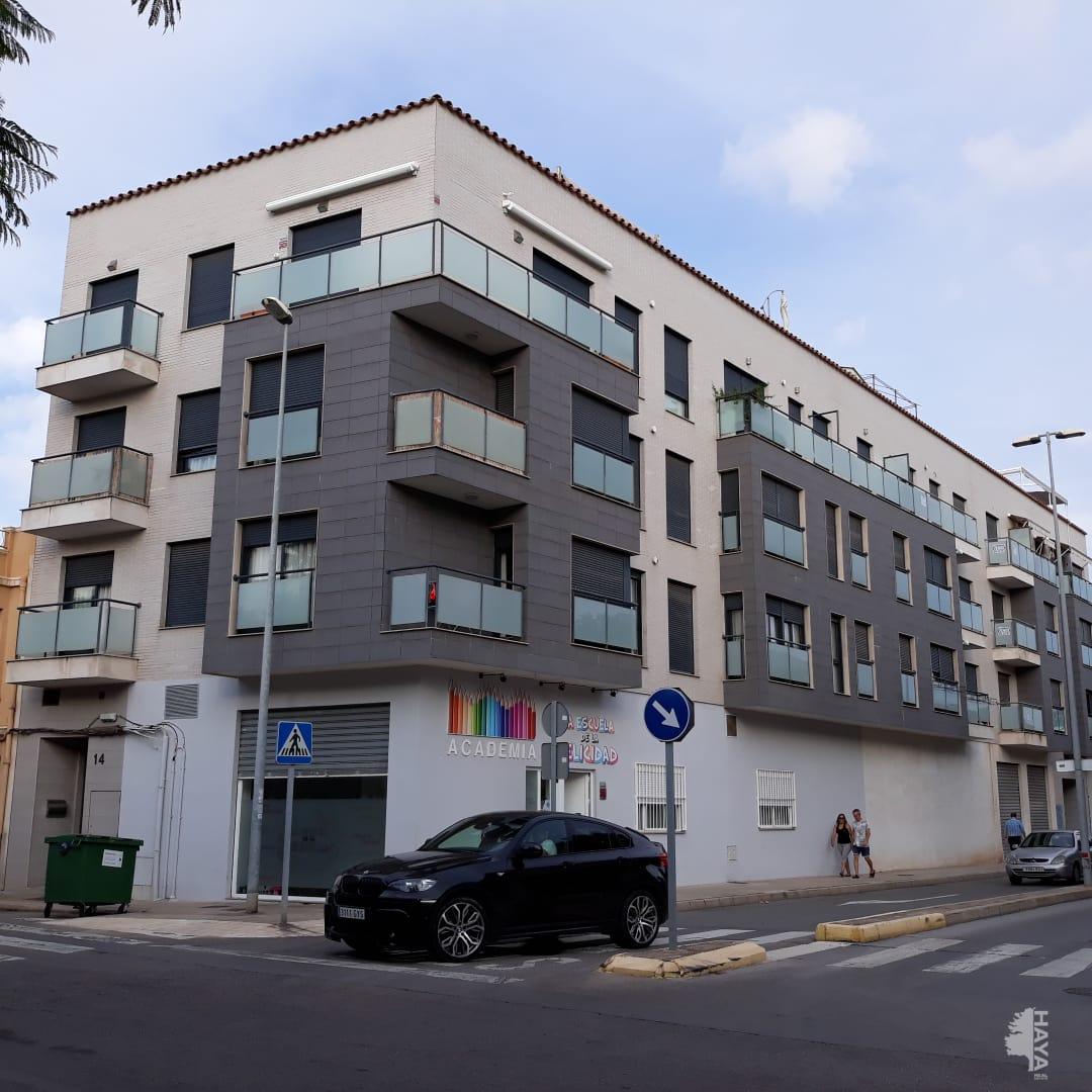 Piso en venta en Grupo Santa Teresa, Almazora/almassora, Castellón, Avenida Generalitat, 105.000 €, 3 habitaciones, 2 baños, 157 m2