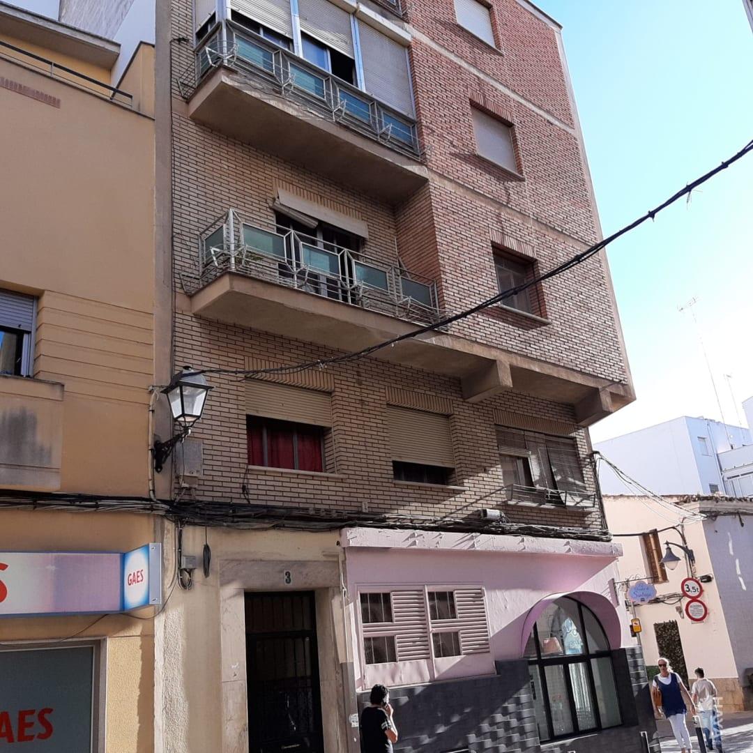 Piso en venta en Almendralejo, Badajoz, Calle Pilar, 39.375 €, 3 habitaciones, 1 baño, 99 m2