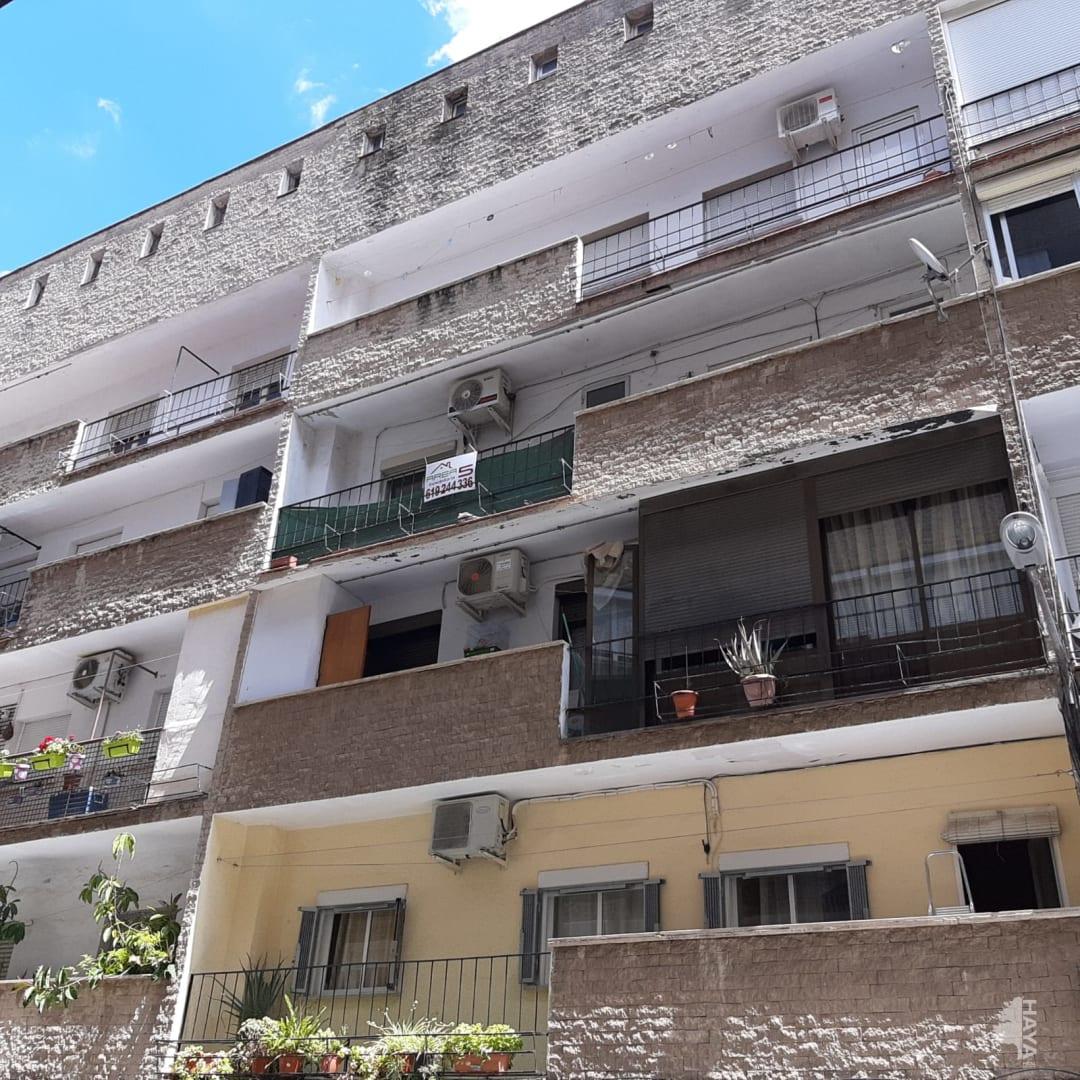 Piso en venta en Las Abadías, Mérida, Badajoz, Calle Caceres, 62.800 €, 3 habitaciones, 1 baño, 77 m2