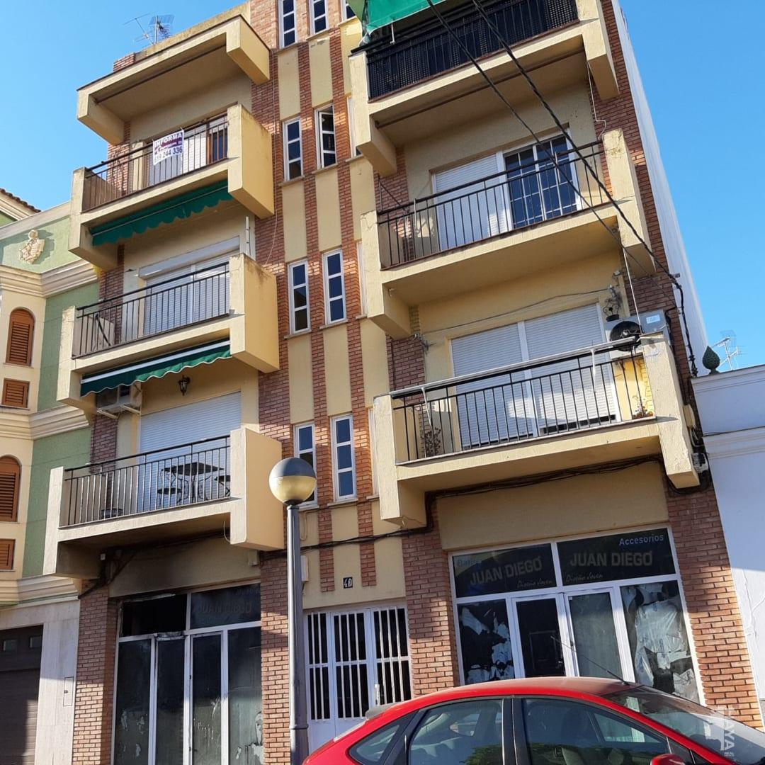 Piso en venta en Almendralejo, Badajoz, Calle Villafranca, 47.985 €, 3 habitaciones, 1 baño, 90 m2