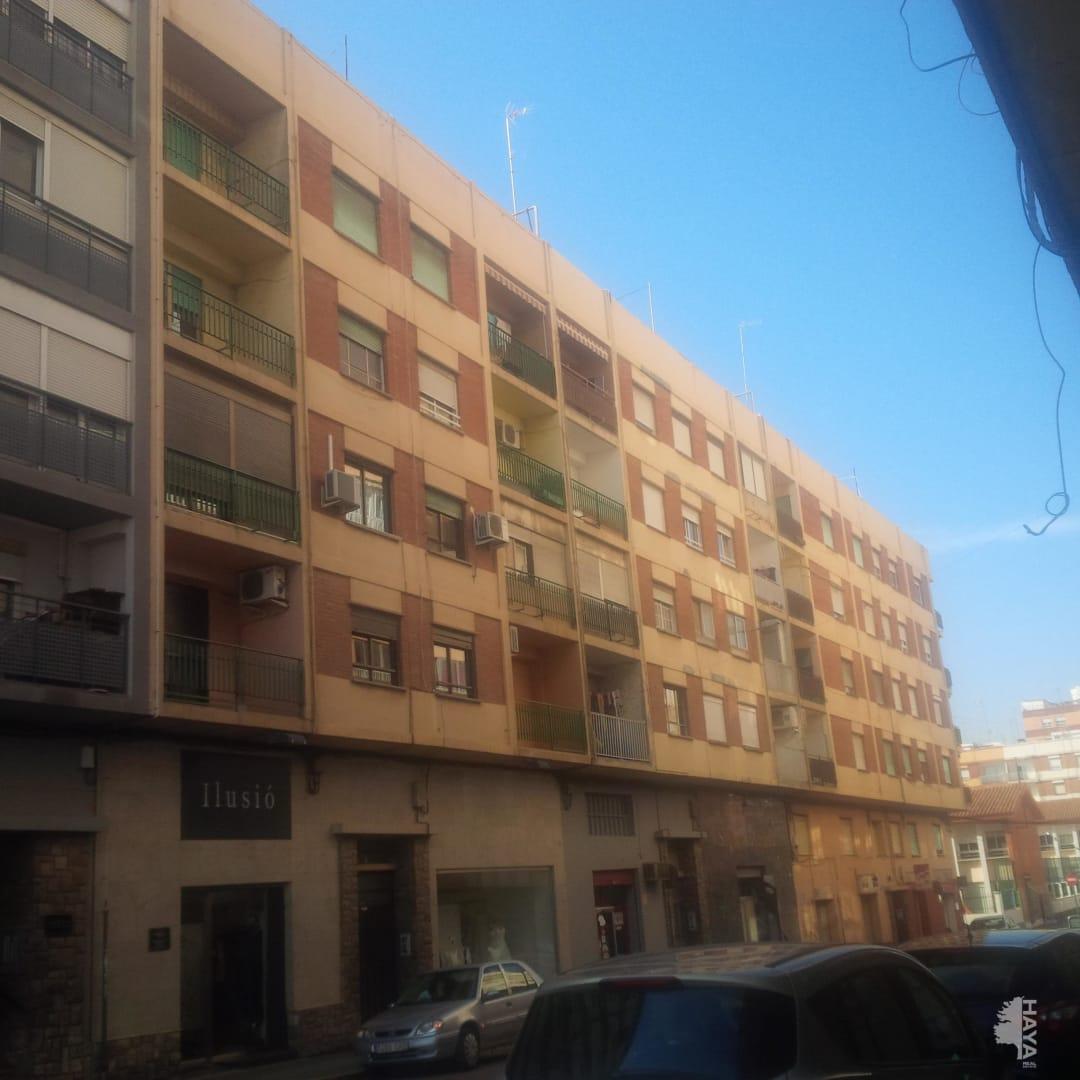 Piso en venta en Sagunto/sagunt, Valencia, Avenida Sants de la Pedra, 44.800 €, 5 habitaciones, 1 baño, 113 m2