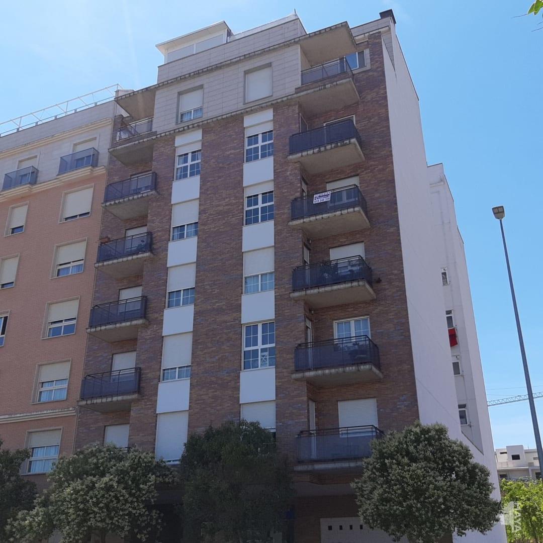 Piso en venta en Badajoz, Badajoz, Calle Antonio Lena Fernandez, 103.000 €, 2 habitaciones, 1 baño, 86 m2