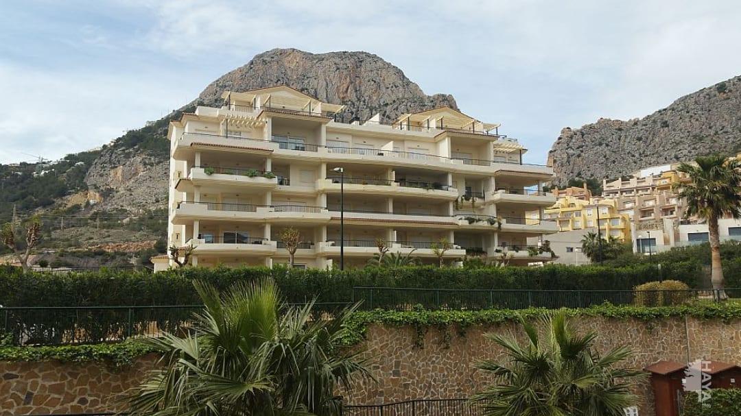 Piso en venta en Altea, Alicante, Calle Pagell, 168.000 €, 2 habitaciones, 2 baños, 134 m2