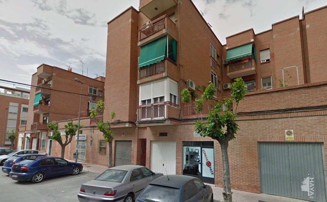 Local en venta en Alcantarilla, Murcia, Calle Cura Francisco L?pez Hurtado, 14.400 €, 21 m2
