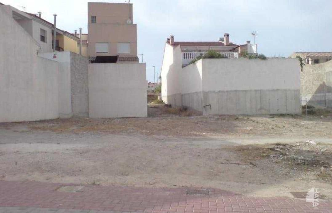 Suelo en venta en Molina de Segura, Murcia, Calle Arrieros, 133.000 €, 99 m2