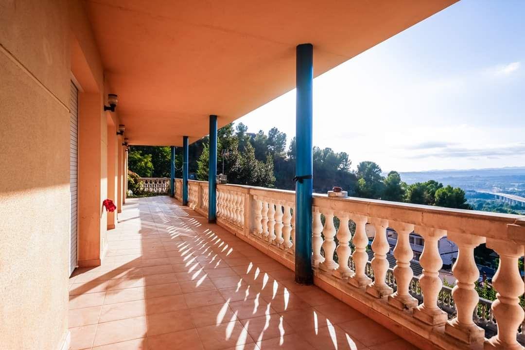 Casa en venta en Esparreguera, Barcelona, Calle Sant Lluis, 238.000 €, 4 habitaciones, 2 baños, 125 m2