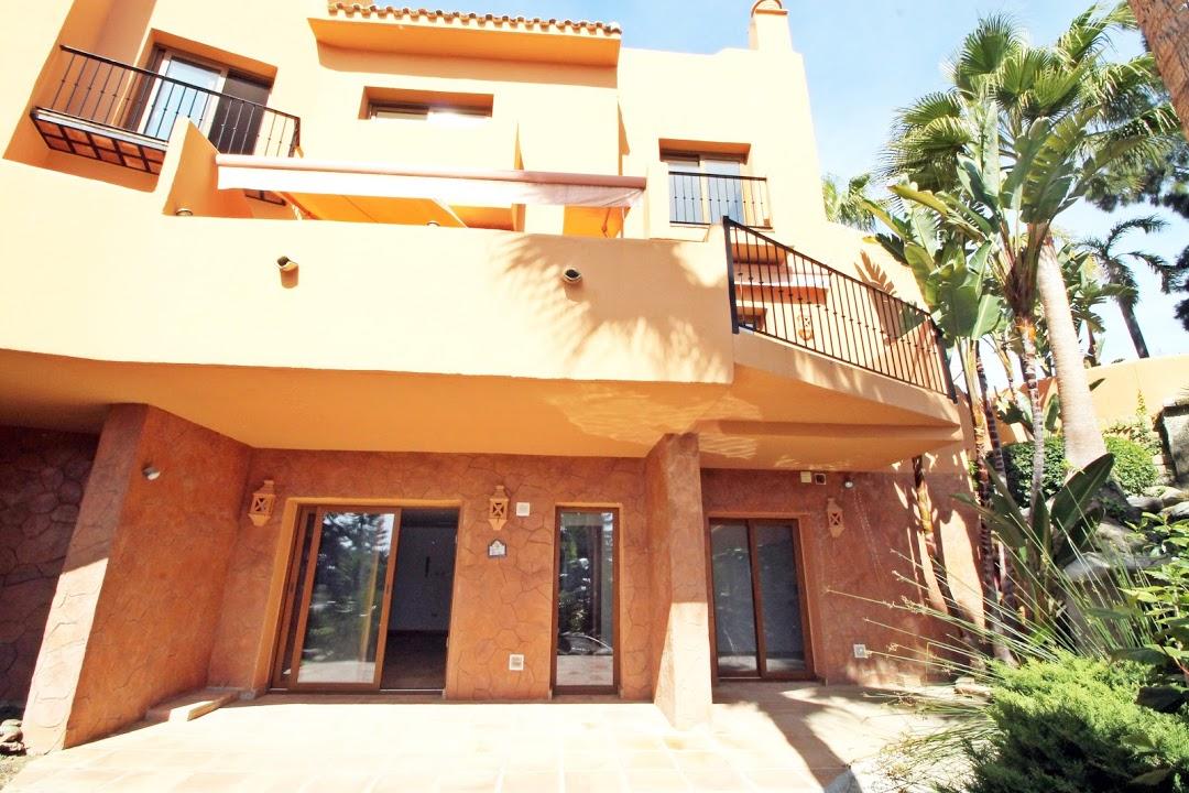 Casa en venta en Mijas, Málaga, Calle Notarios, 377.000 €, 4 habitaciones, 4 baños, 183 m2