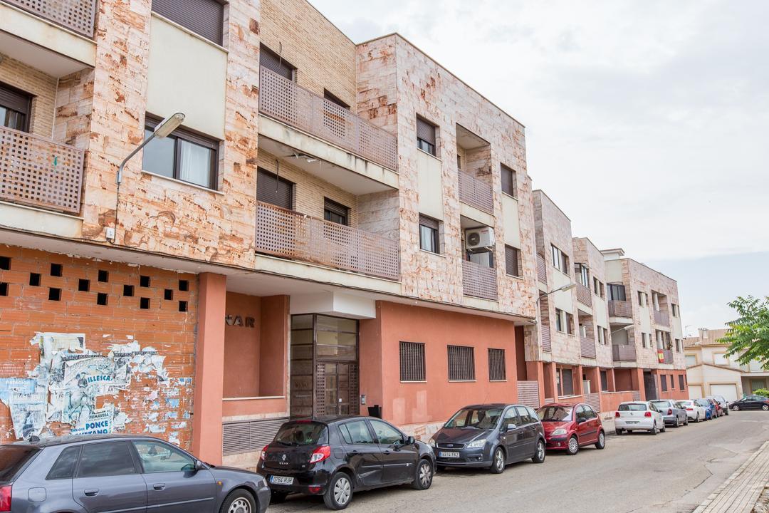 Local en venta en Villatobas, Villatobas, Toledo, Calle Ronda de la Musas, 39.000 €, 121 m2