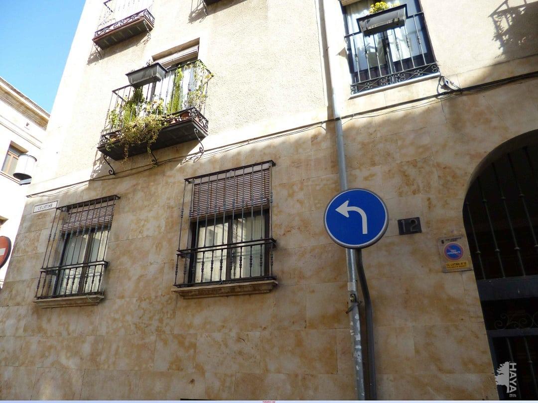 Piso en venta en Salamanca, Salamanca, Calle Latina, 225.200 €, 2 habitaciones, 1 baño, 100 m2