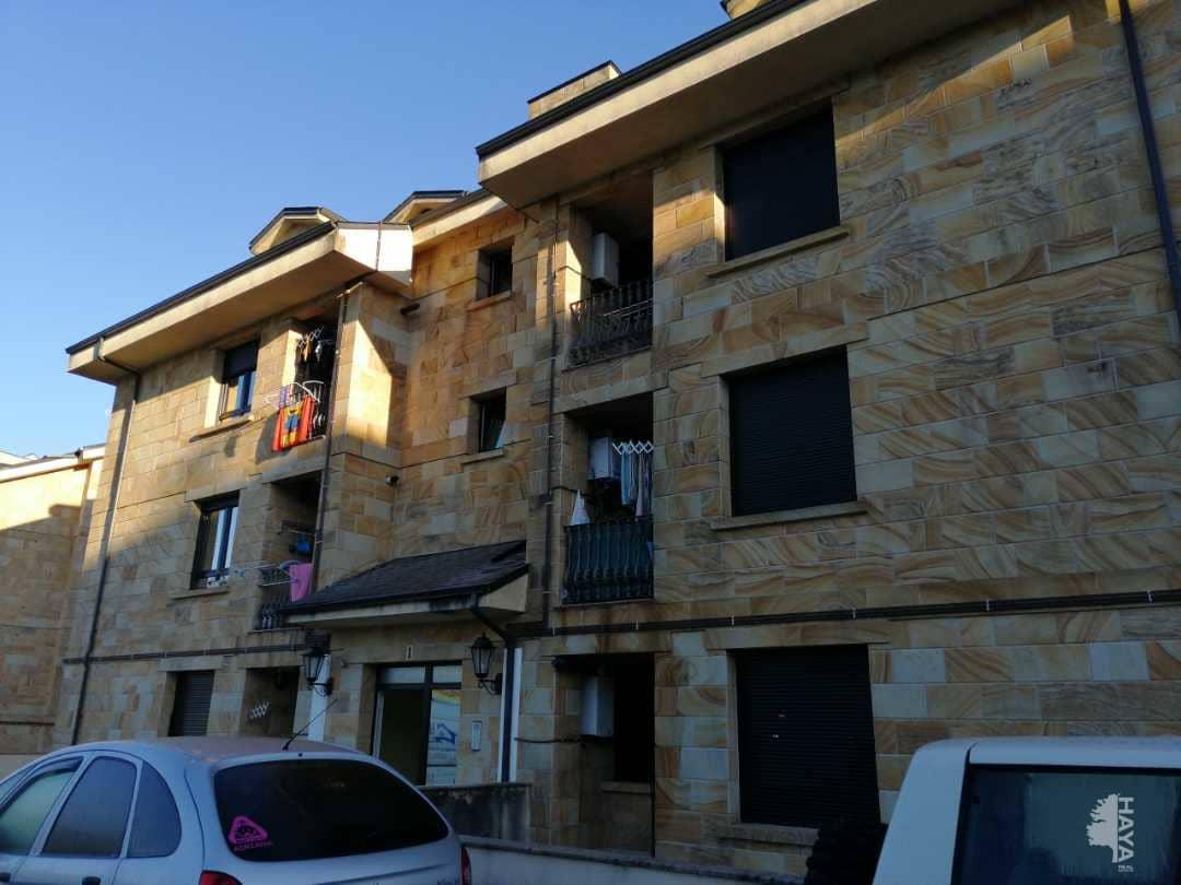Piso en venta en Hazas de Cesto, Cantabria, Calle Colonia Beranga-meson, 48.700 €, 1 habitación, 1 baño, 52 m2
