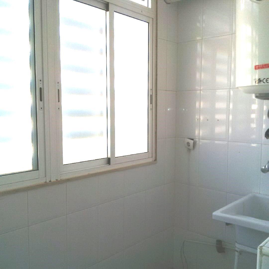 Piso en venta en Gádor, Almería, Calle Sierra de Gador, 80.000 €, 4 habitaciones, 1 baño, 114 m2
