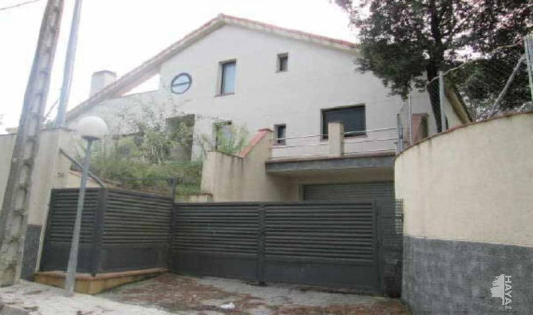 Casa en venta en Can Pau Brugueres, Sant Pere de Vilamajor, Barcelona, Camino Serra Llarga, 418.600 €, 5 habitaciones, 3 baños, 303 m2