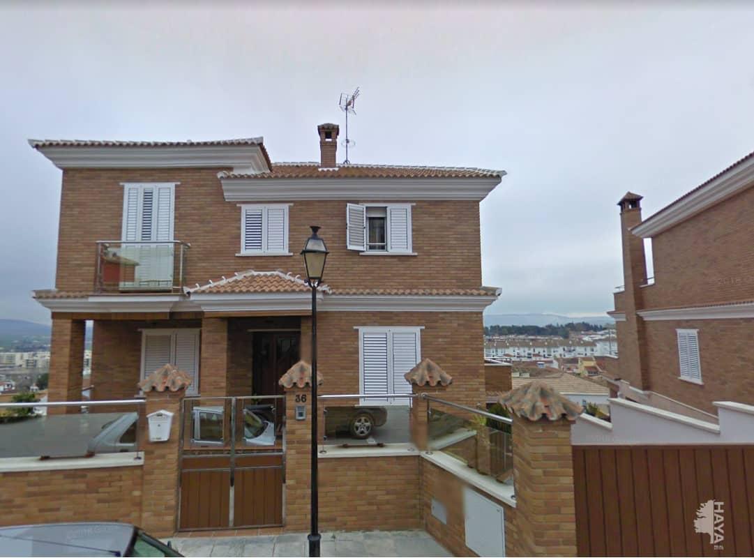 Casa en venta en Antequera, Málaga, Calle Constitucion de 1883, 355.000 €, 4 habitaciones, 2 baños, 2 m2