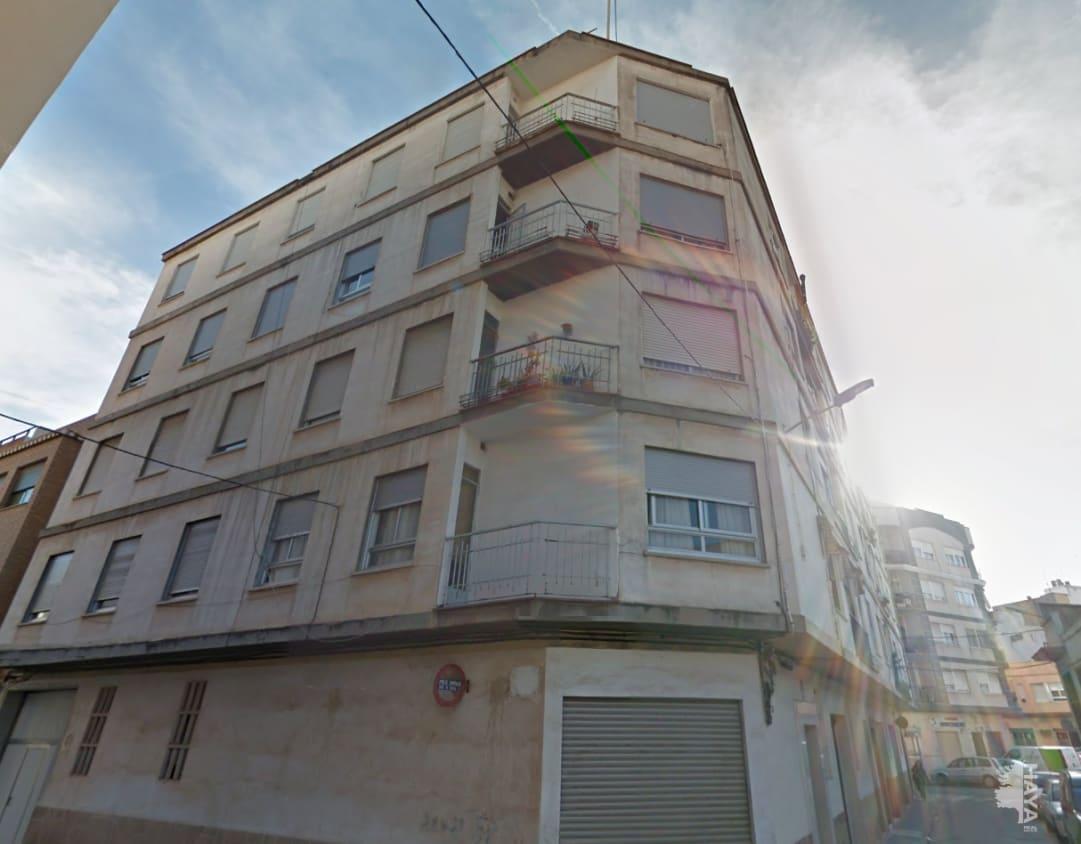 Piso en venta en Pedanía de Baños Y Mendigo, Burriana, Castellón, Calle General Prim, 33.700 €, 3 habitaciones, 1 baño, 88 m2