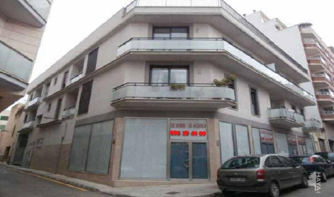 Piso en venta en Crist Rei, Inca, Baleares, Pasaje Sud, 117.800 €, 1 habitación, 1 baño, 54 m2
