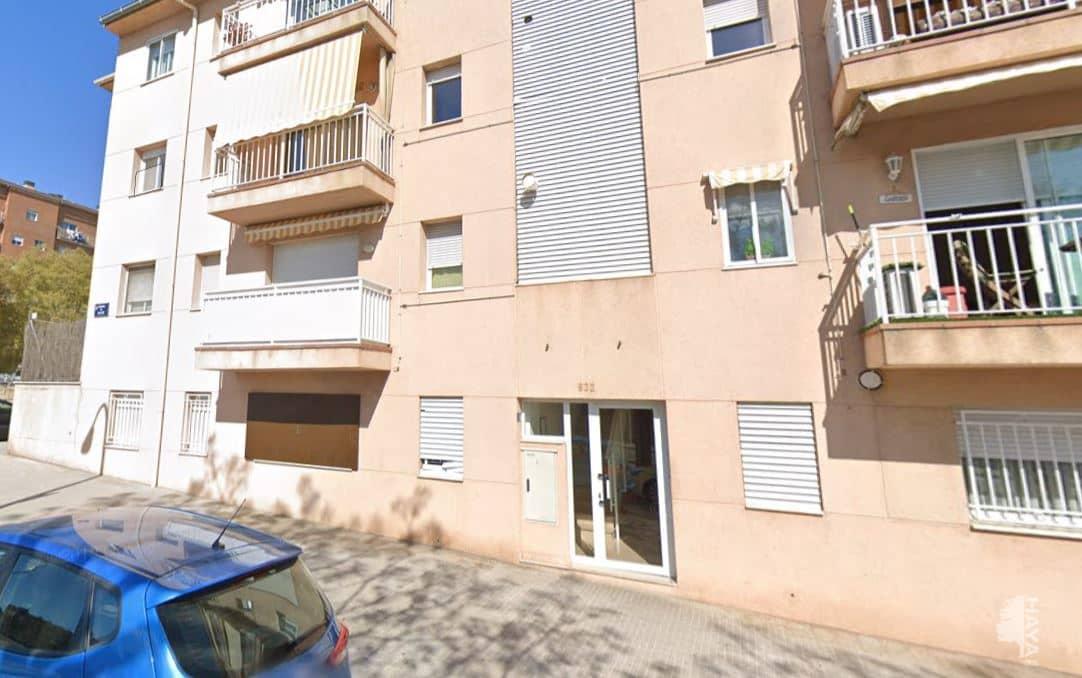 Piso en venta en Can Montllor, Terrassa, Barcelona, Avenida del Valles, 104.515 €, 3 habitaciones, 2 baños, 95 m2