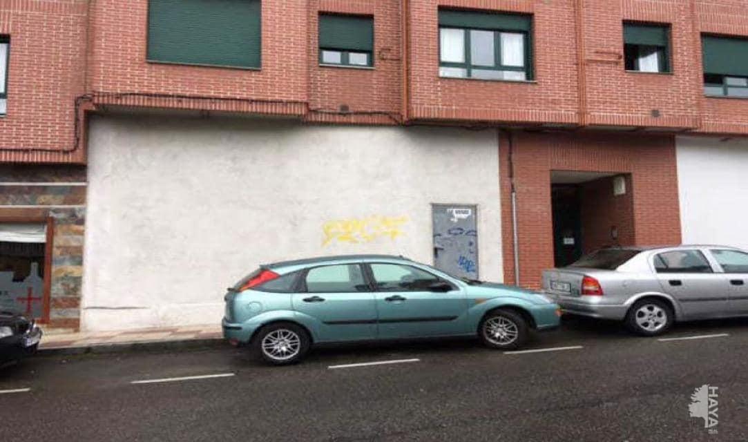 Local en venta en Oviedo, Asturias, Calle Antonio Martinez Vega, 36.100 €, 74 m2