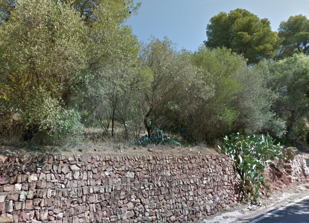 Suelo en venta en Serra, Serra, Valencia, Calle Sagun, 104.000 €, 1612 m2