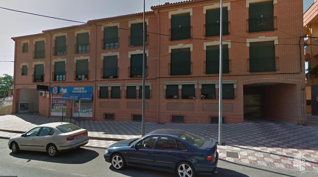 Piso en venta en Carranque, Cedillo del Condado, Toledo, Calle Conde de Cedillo, 250 €, 2 habitaciones, 1 baño, 87 m2