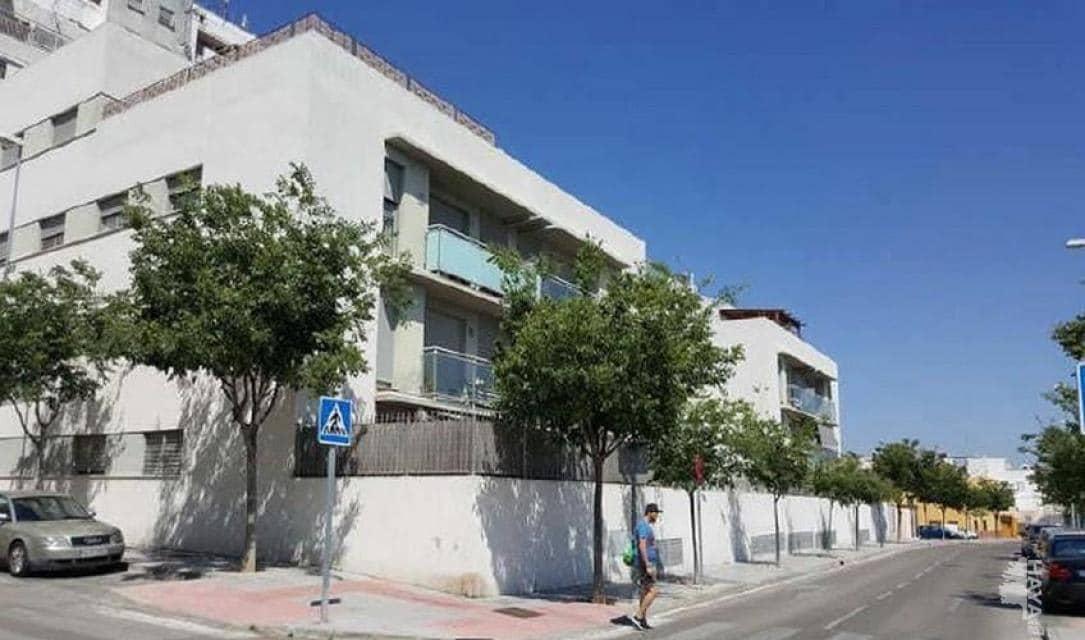 Piso en venta en Piso en Jerez de la Frontera, Cádiz, 94.700 €, 4 habitaciones, 2 baños, 113 m2