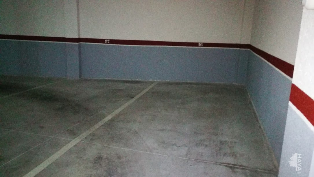 Parking en venta en El Benitachell/poble, Alicante, Avenida Valencia, 4.600 €